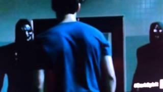 getlinkyoutube.com-Teen Wolf 3x17 ending-Stiles is Dark Spirit