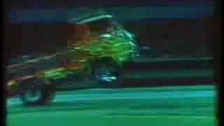 Show Stoppers -  Wild Wheelstanders