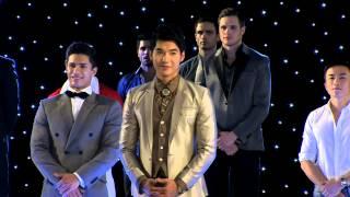 getlinkyoutube.com-Mr World 2013 - Part 4 of 6 - HD