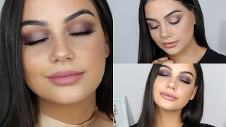 3 LOOKS USING TOO FACED CHOCOLATE BAR PALETTE