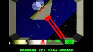 getlinkyoutube.com-Elite - Demo (Sega Genesis / Mega Drive)