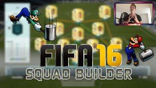 getlinkyoutube.com-FIFA 16 - CHEAP NLW SQUAD BUILDER!