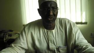 Obasanjo Must Accept Blame For Jonathan\'s Failures - Dr Bugaje