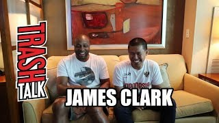 Trash Talk #28: James Clark on CLS Knights Indonesia, Boston Celtics & Working With Ben Simmons!