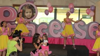 getlinkyoutube.com-Ella Al Hashem Birthday