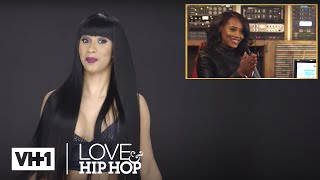 getlinkyoutube.com-Love & Hip Hop | Check Yourself Season 6 Episode 7: I'm the Ill Instigator Queen | VH1
