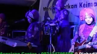 getlinkyoutube.com-Qasima Music - Tersisih