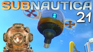 "getlinkyoutube.com-Subnautica Gameplay Ep 21 - ""Subnautica Game Ideas?!?"" 1080p PC"