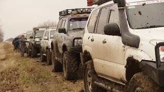 TLC 120,70,Runner, Patrol,Jeep ,UAZ