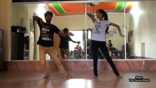 getlinkyoutube.com-Deewani Mastani Dance Choreograph By Gopal Sir/ Steps the Dance Studio