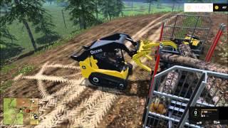 getlinkyoutube.com-Farming Simulator 15 Logging EP 2
