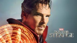 getlinkyoutube.com-ตัวอย่างหนัง Doctor Strange (ด็อกเตอร์ สเตรนจ์ จอมเวทย์มหากาฬ) ซับไทย