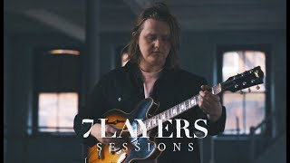 Lewis Capaldi  - Mercy - 7 Layers Sessions #101