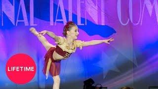 "getlinkyoutube.com-Dance Moms: Full Dance: Elliana's ""Munich"" Solo (Season 7, Episode 14)   Lifetime"