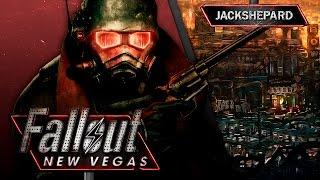 getlinkyoutube.com-Fallout New Vegas - Прохождение #90 [Honest Hearts #1]