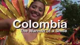 getlinkyoutube.com-COLOMBIA, The Warmth Of A Smile