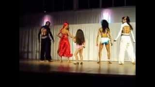 Leina   International Cuban Festival Dias Cubanos 2013