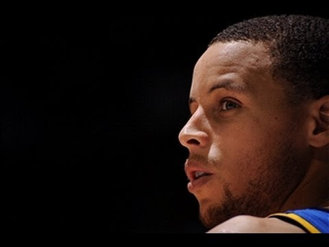 Stephen Curry's Top 10 Plays of the 2012-2013 Regular Season
