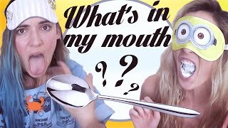 getlinkyoutube.com-What's in my mouth challenge - Natoo