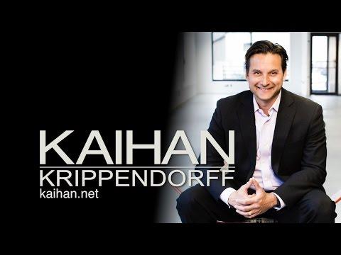 Kaihan Krippendorff