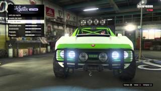 getlinkyoutube.com-Tuneando la COIL BRAWLER Gameplay GTA 5 Modo historia (GTA V)