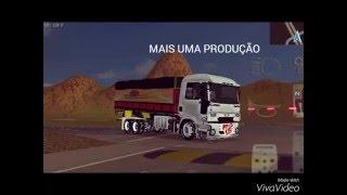 getlinkyoutube.com-Skins de Grand Truck Simulator #4 Só as melhores