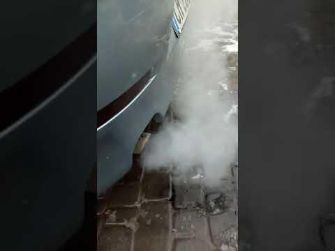 Как звучит мотор бензин 1.9 Twinn Spark