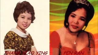 getlinkyoutube.com-Chong Ban Kou Sne ( Chinese )( Khmer ) Zhang Xiao Ying and Pen Ran