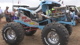getlinkyoutube.com-HUGE V8 POWERED ATV ON 38S!!