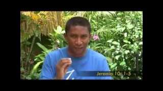 Miomàna 37: Fahamarinana mikasika ny krismasy