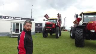 Kellands - Cereals Show 2016 - Check us out at Stand 26