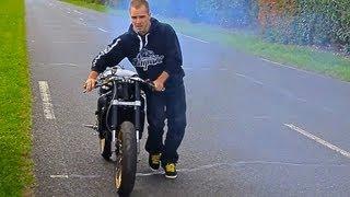 "getlinkyoutube.com-15 CARBURATOR TEST ""Cr 500 sportbike"" (PROTO RS 500 KTM)"