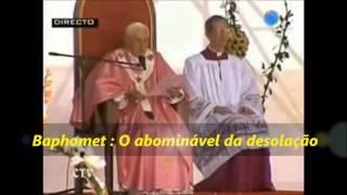 getlinkyoutube.com-Profecia assustadora : Os iluminatis e a destruição do Vaticano.