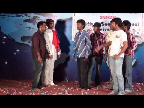 Tamil Christian Skit-Youth-Drama