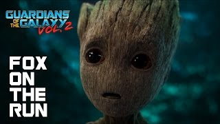 getlinkyoutube.com-Guardians of the Galaxy Vol.2 - Fox On The Run