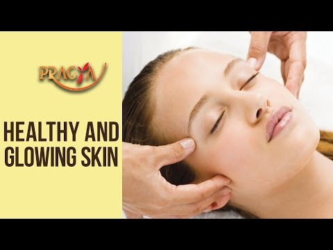 Acupressure Points For Healthy And Glowing Skin- BEAUTY CARE - Rajni Duggal(Beauty Expert)