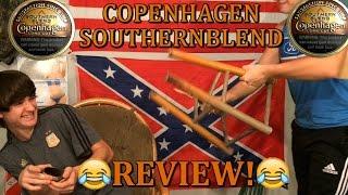 getlinkyoutube.com-Copenhagen Southern Blend Review!