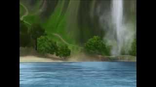 getlinkyoutube.com-A Pequena Sereia The Sims 3  - Parte 1