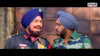 getlinkyoutube.com-Best Punjabi Comedy Scenes | B N Sharma | Cross Connection - New Punjabi Movie | Funny Clips 2015