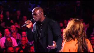 Donna Summer & Seal – Unbreak My Heart/ Crazy/ On The Radio