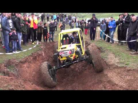 Sliven 4x4 Extreme 2014, Day 1, Part 4