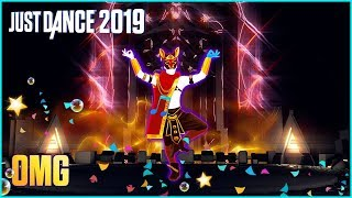 Just Dance 2019: OMG by Arash Ft. Snoop Dogg | Official Track Gameplay [US] width=