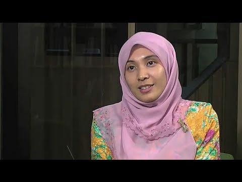 Nurul Izzah Anwar in conversation with Nicholas Farrelly, March 2011
