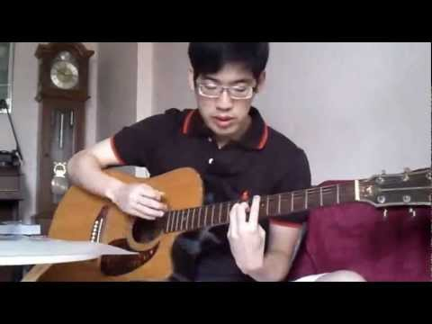 "How to Play ""I Won't Give Up"" by Jason Mraz, Jayesslee version"