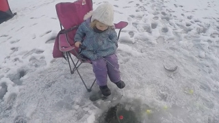 getlinkyoutube.com-Ice Fishing Alaska 2015/2016