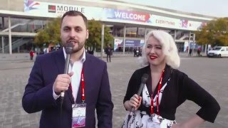 M&M Global at Mobile World Congress 2016