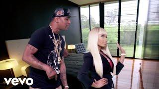 Cam'ron - So Bad (ft. Nicki Minaj & Yummy)