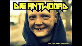 Die Antwoord - Never Le Nkemise (Part 1 & 2 )