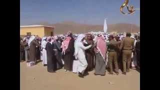 getlinkyoutube.com-زامل القبائل وحمل الحكم في صلح قبيلة ال هباش ال زابن وقبيلة ال علي بن عامر