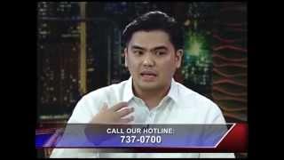 Atty  Jeremiah Belgica on the Anti SOGI Bill
